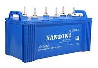 Nandini 120Ah Flat Tubular Battery