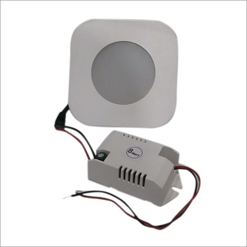 LED Downlight And Panel
