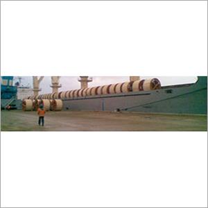 Vessel - Ship Agency