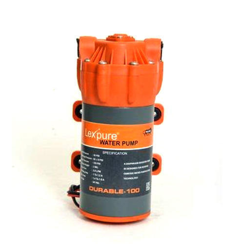 Lexpure Durable 100 Water Pump