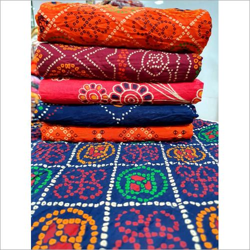 Heavy Cotton Gujri Dupatta