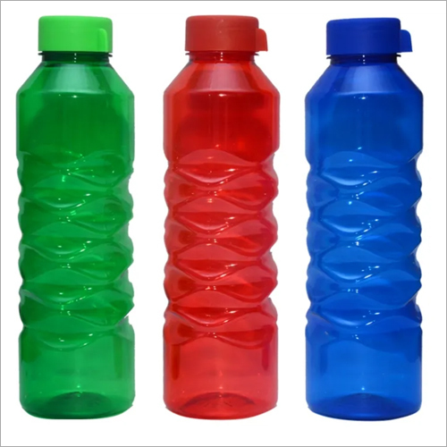 1000 ml Plastic PET Water Bottle