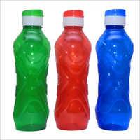 1000 ml Transparent Water Bottle