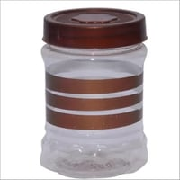 250ml Plastic Container