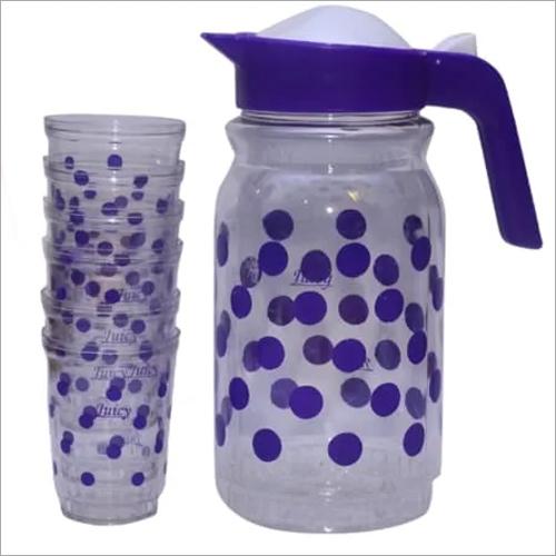 Kitchen Water Jug Set