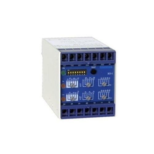 XI1I1 XI1 Phase Overcurrent 1A Protection relays