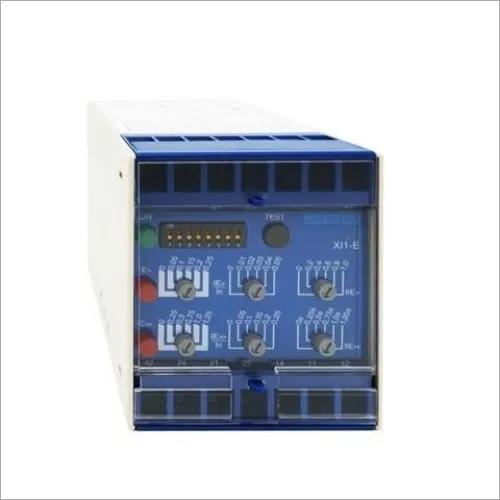 XI1E1 XI1E 1A / Earth Overcurrent Protection relays