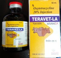 Oxytetracycline 20% Long Acting Injection