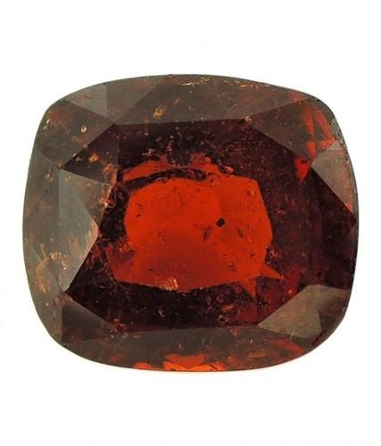 Natural Hessonite