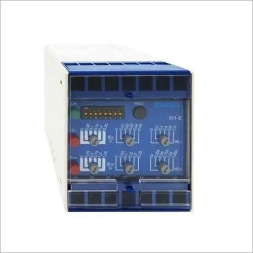XI1ER1 XI1ER 1A / Directional Earth Overcurrent Protection relays