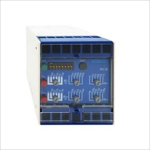 XI1ER5 XI1ER 5A / Directional Earth Overcurrent Protection relays