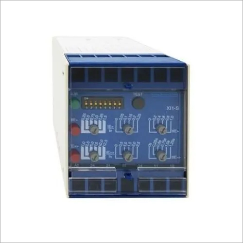 XI1S1 XI1S 1A / Earth Overcurrent Protection relays