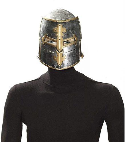 B00IVV1SMO Medieval Helmet Costume Accessory
