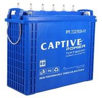 Captive Tcpt150 Inverter Battery