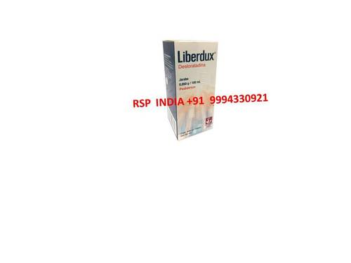 Liberdux 0.050g - 100ml
