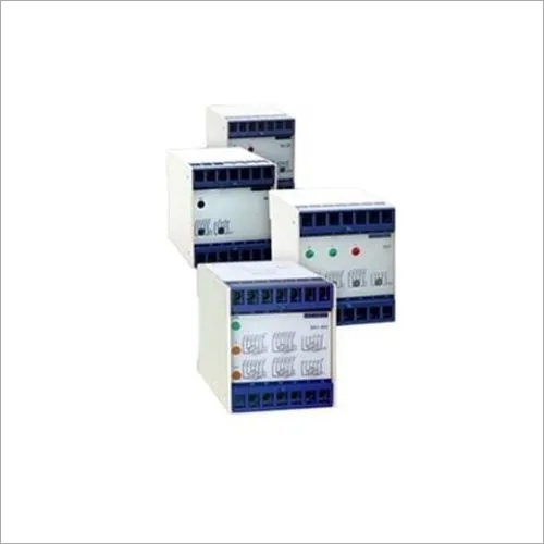 Basic Line family  Din rail supervision relay