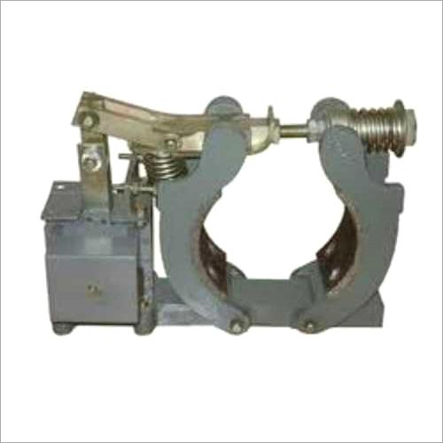 Mild Steel Electromagnetic Brake