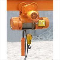 CD-1 Electric Hoist