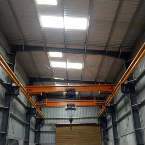 EOT Industrial Crane