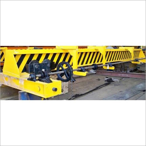 Industrial HOT Crane