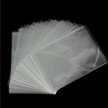 Transparent LD Plastic Bag