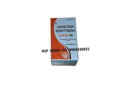 Lucal 50mg-5ml Injection