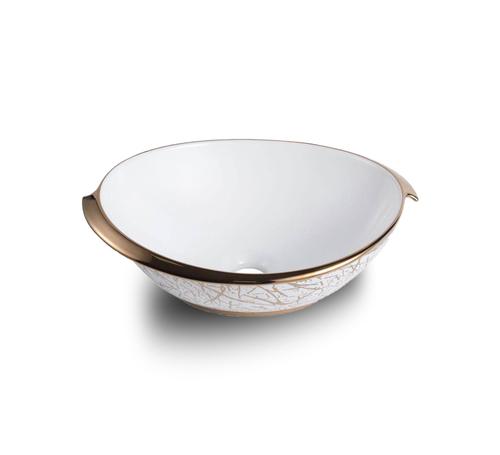 Oval Shape Wash Basin
