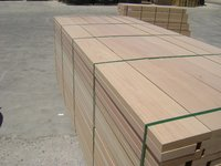 European Beech Domestic Lumber