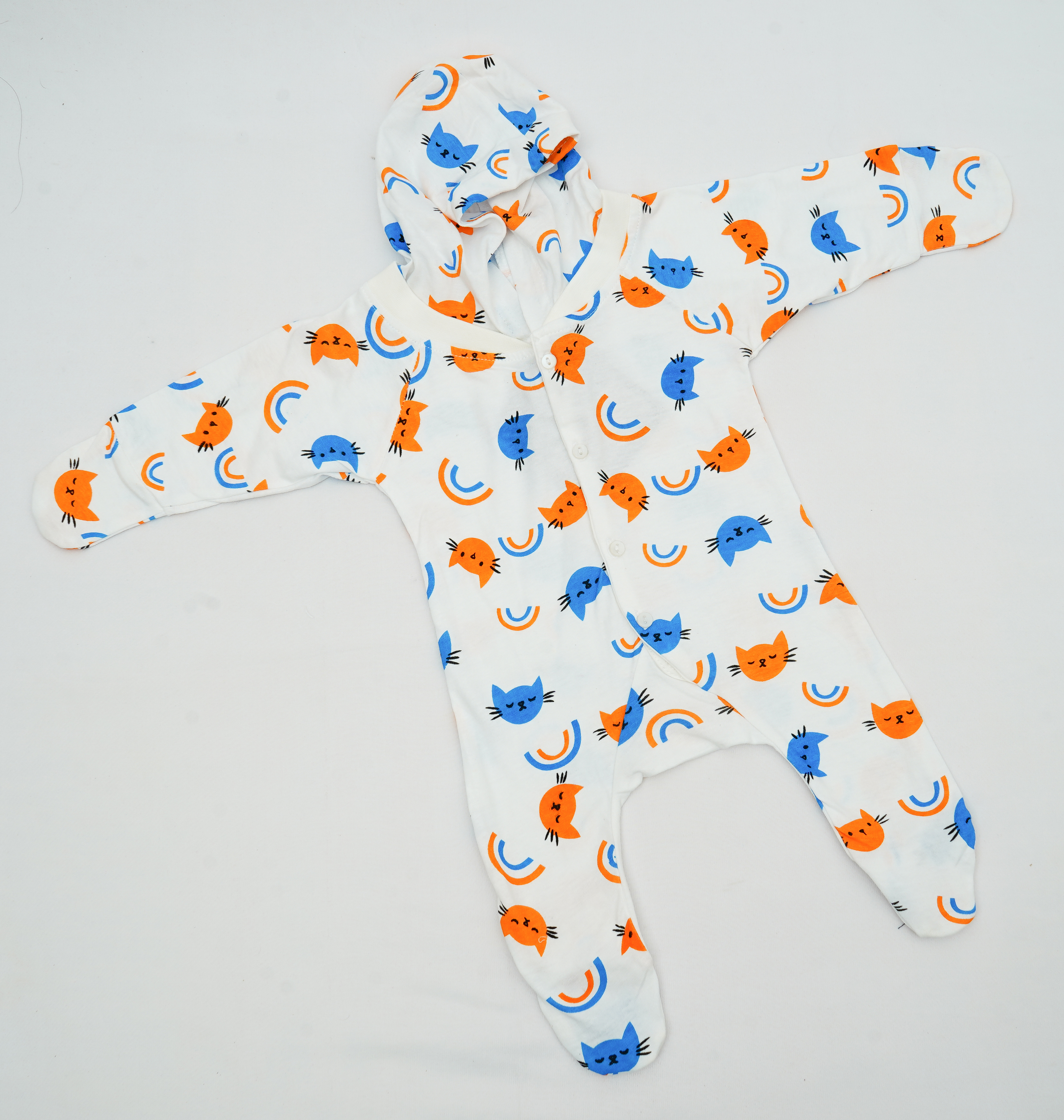 Sumix Maxxwell Baby Romper Suit