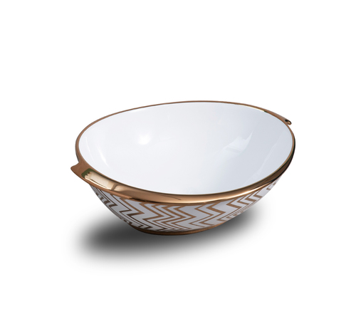 Antique Ceramic Table Top