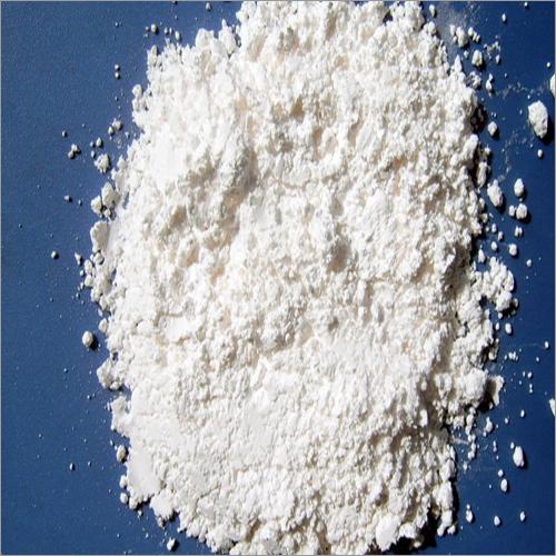 White Calcium Carbonate