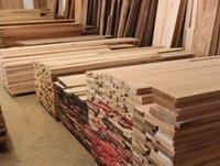 Beech Lumber Ad 32 Mm X 100 Mm X 500