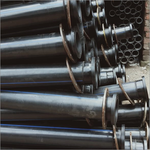 Mines Usage HDPE Pipe