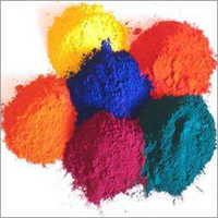 Color Pigment Dyes
