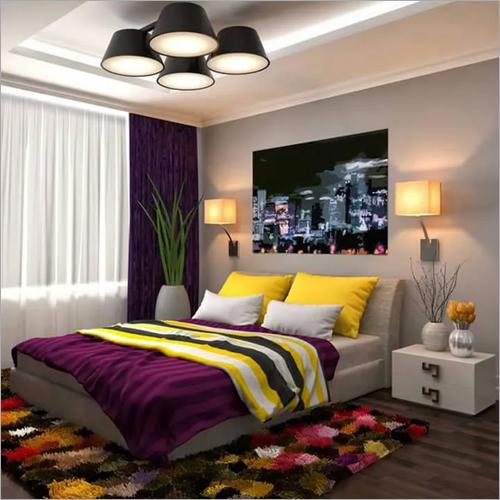 Modular Bedroom Bed