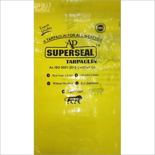 Super Seal Tarpaulin