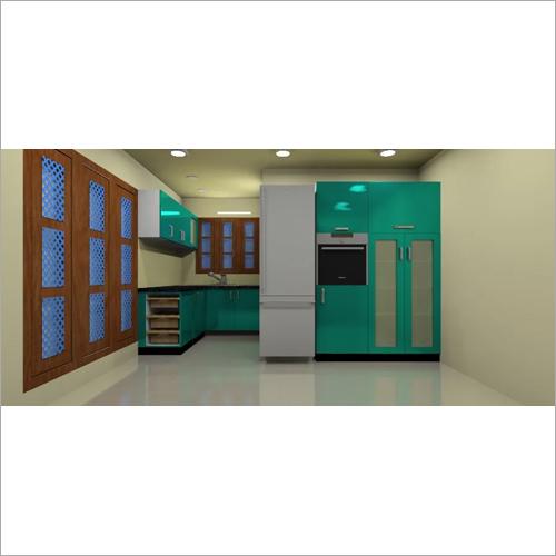 HDHMR Modular Kitchen