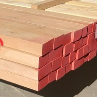 Timber - Beech Lumber