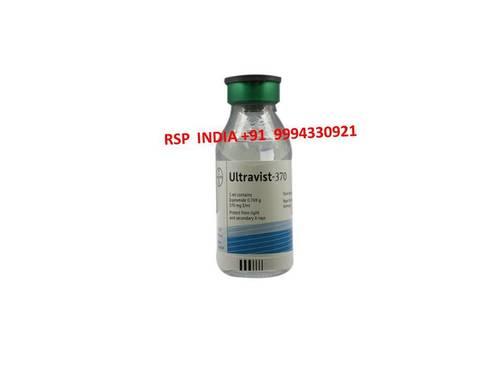 Ultravist 370mg Injection