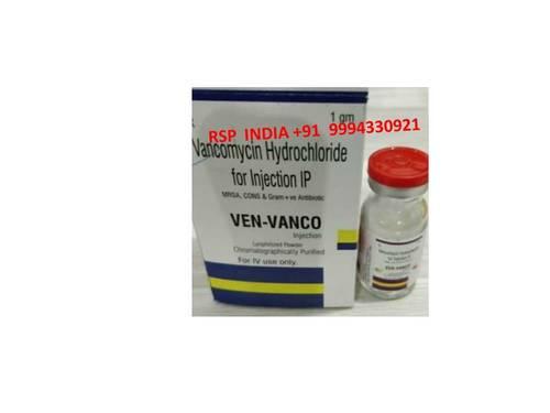 Ven-vanco 1gm Injection