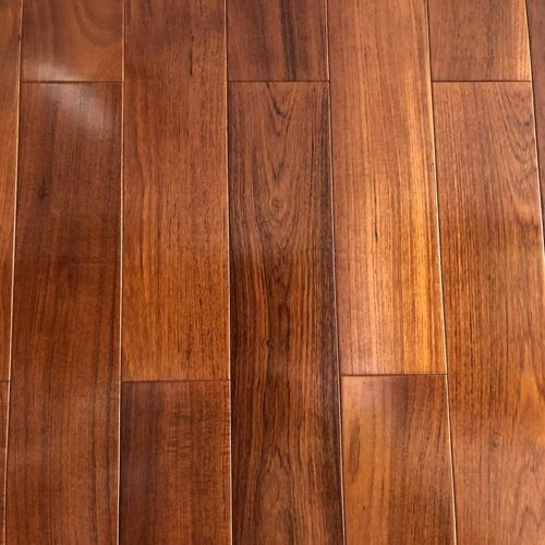 Wholesale Burma Teak Wood