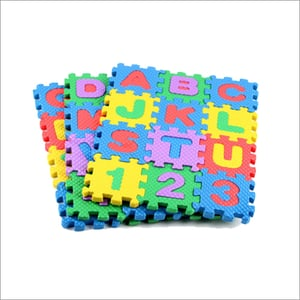 Educational Toys & Puzzles For Kids