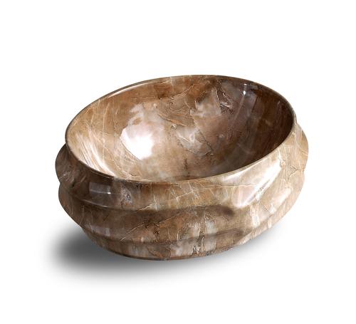 Round Shape Wash Basin