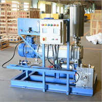 Dry Screw Vacuum Pump