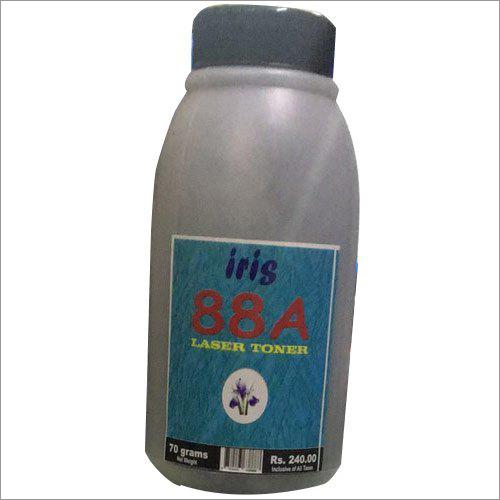 Iris 88A Laser Toner Powder