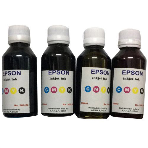 Compatible Ink For Epson Printer