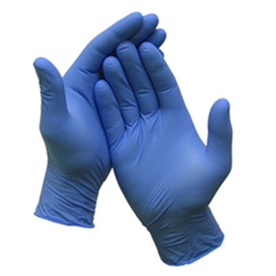 Qualiflex Nitrile Gloves