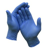 Qualiflex Nitrile Gloves
