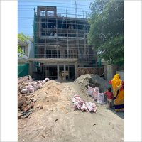 Residential Building Construction Service