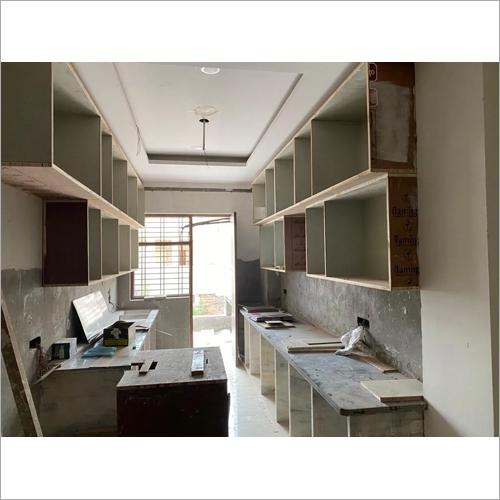 Modular Kitchen Decoration Service